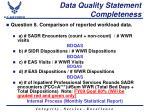 data quality statement completeness1