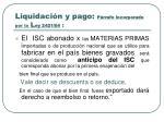 liquidaci n y pago p rrafo incorporado por la l ey 2421 04