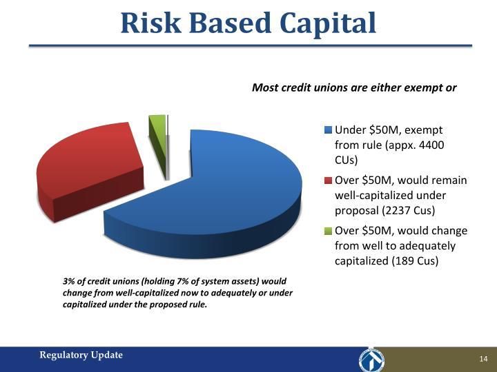 Risk Based Capital