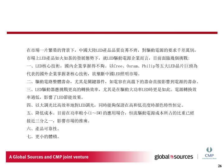 在市場一片繁榮的背景下,中國大陸