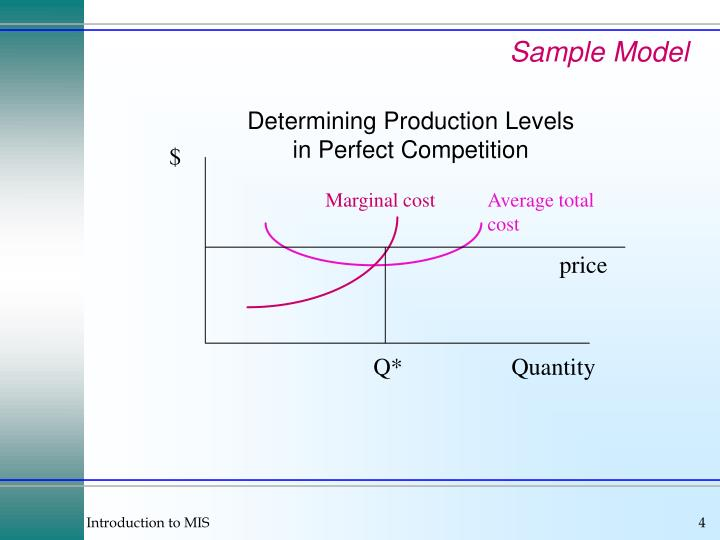 Sample Model