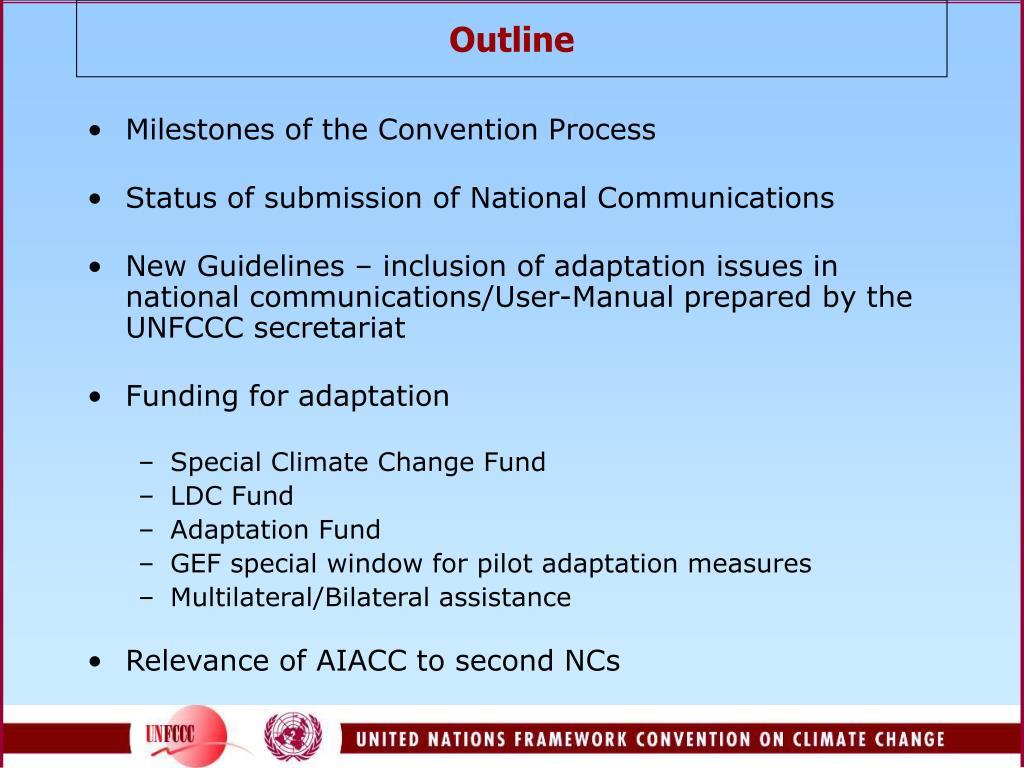 PPT - Martha Perdomo UNFCCC secretariat mperdomo@unfccct
