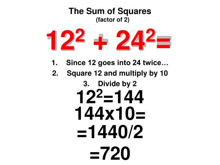 (factor of 2)