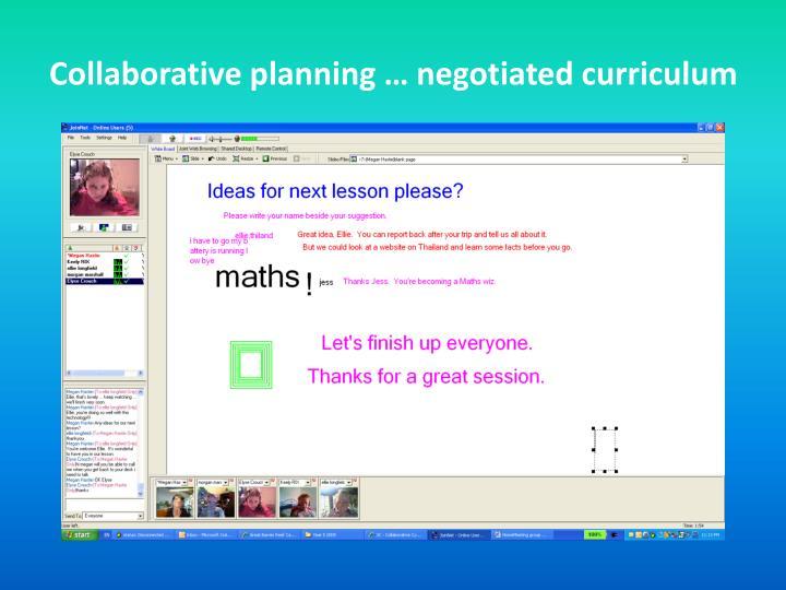 Collaborative Classroom Curriculum : Ppt presentation by ms megan hastie senior teacher