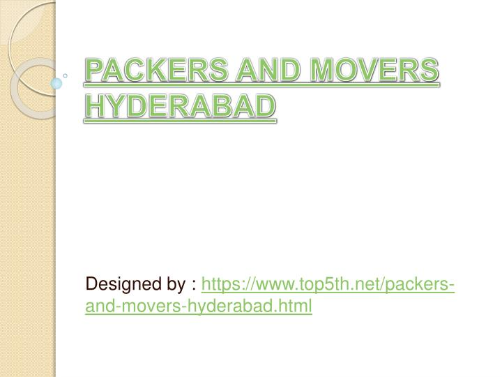 packers and movers hyderabad n.