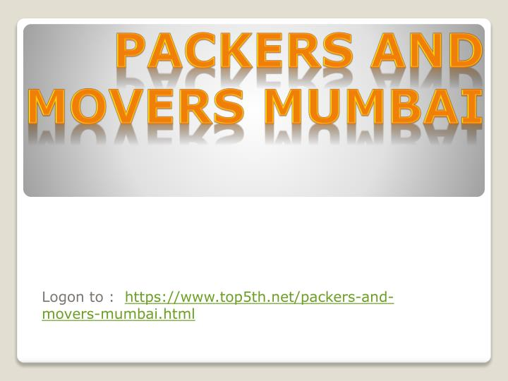 packers and movers mumbai n.