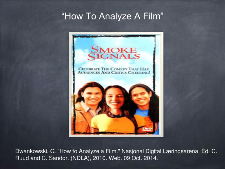 an analysis of the different views of film audience and analysts Examples of different audiences audience analysis questions nonetheless, you are wise to consider your audience as early as possible in the writing process.