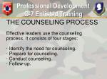 professional development g 7 enlisted training6