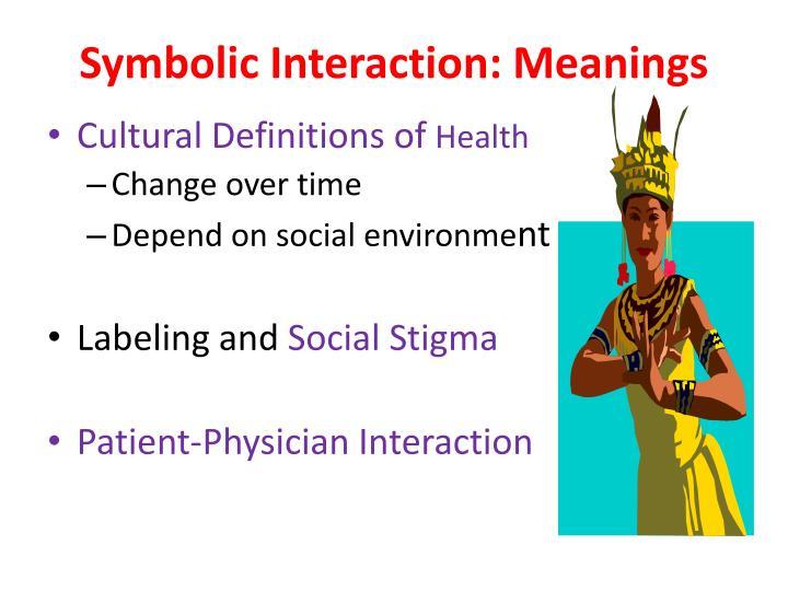 Ppt Medical Sociology Powerpoint Presentation Id5946473