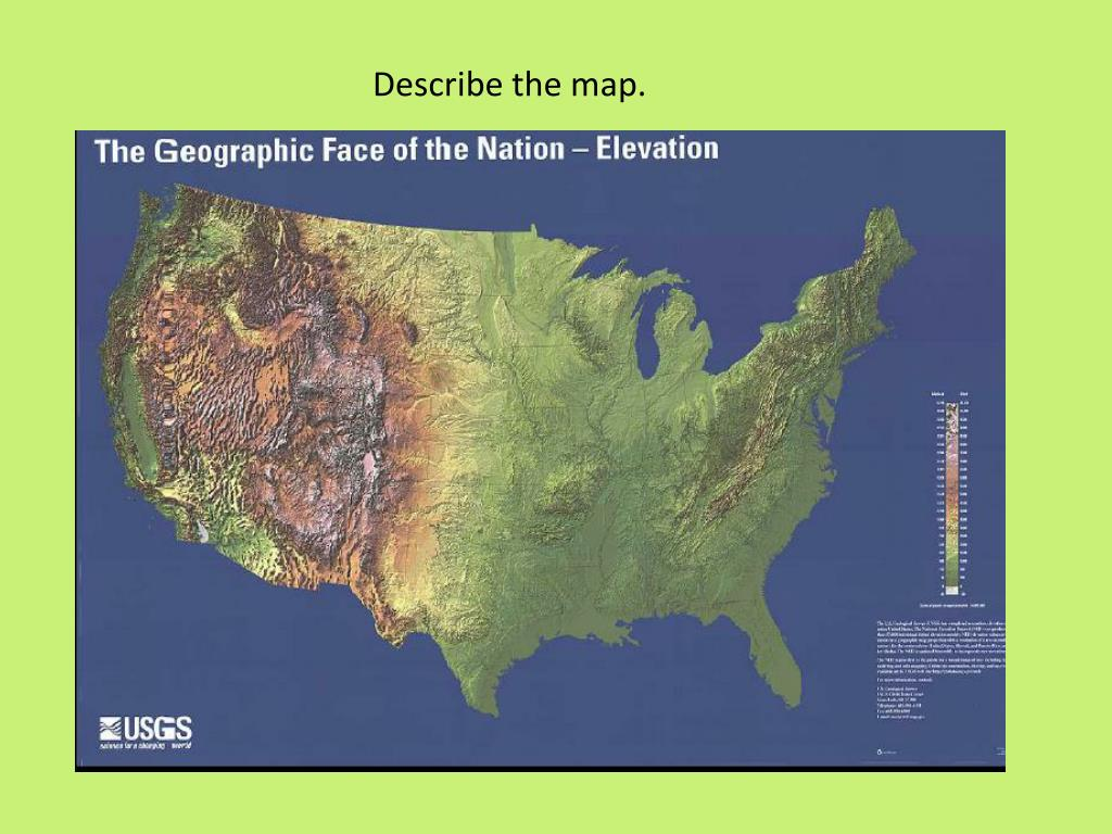 PPT - Special Purpose Maps PowerPoint Presentation, free ...