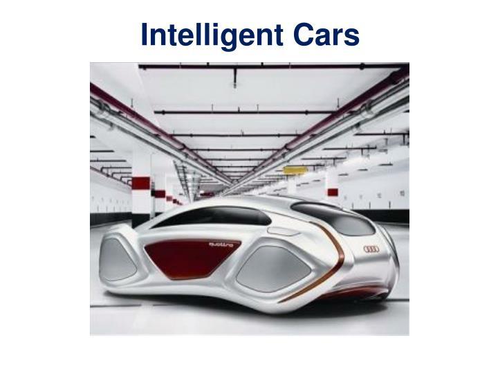 Intelligent Cars