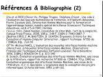 r f rences bibliographie 2