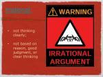 i rrational