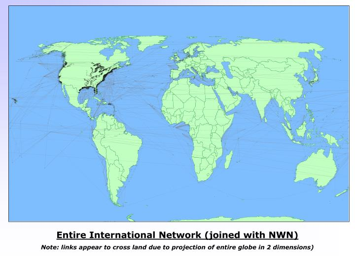 Entire International Network (joined with NWN)