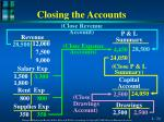 closing the accounts4