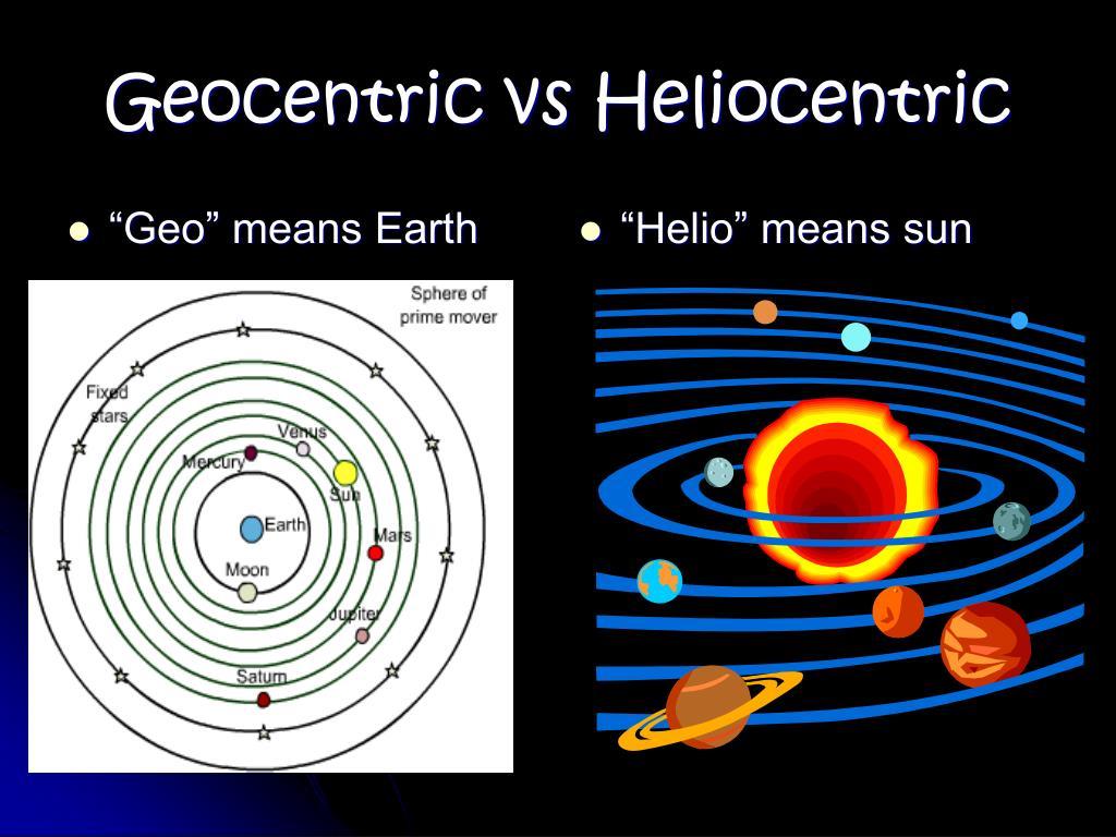 geocentric hr