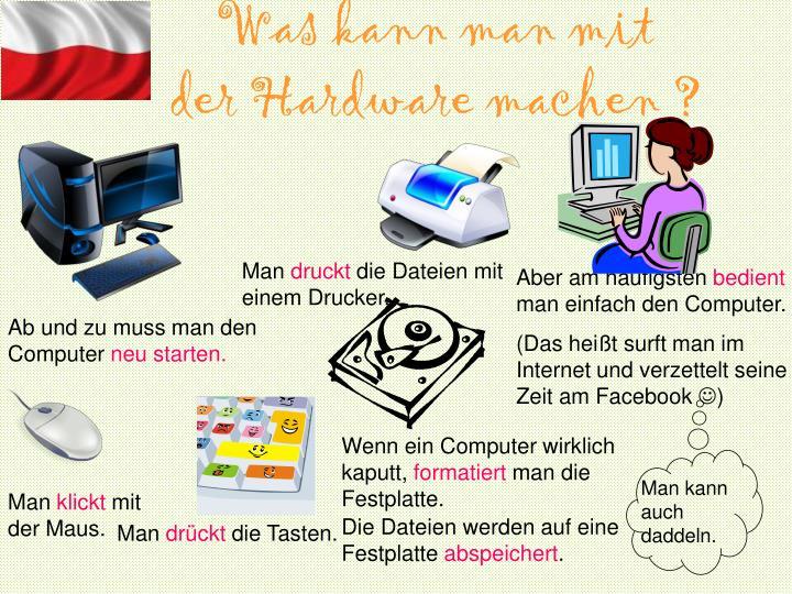 Herzlich Willkommen Bei Der Computerwelt