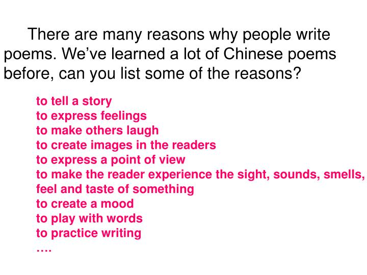 PPT - New Senior English for China Students\'Book 6 PowerPoint ...