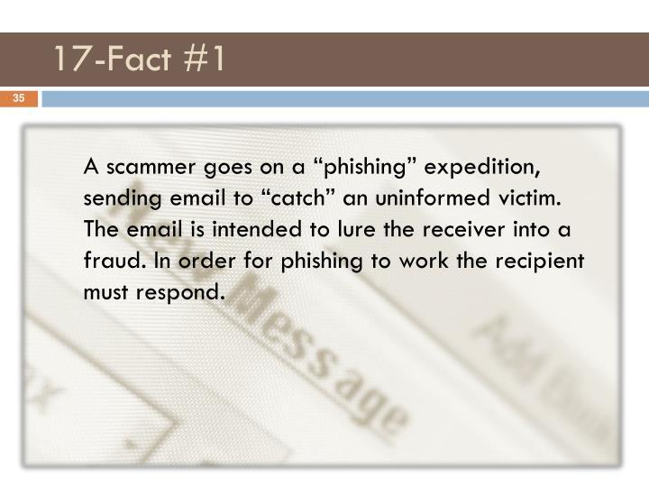 17-Fact #1
