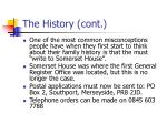 the history cont5