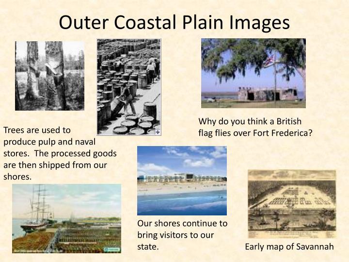 Outer Coastal Plain Images