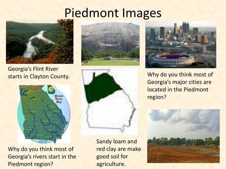 Piedmont Images