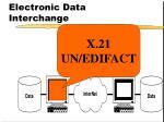 electronic data interchange2