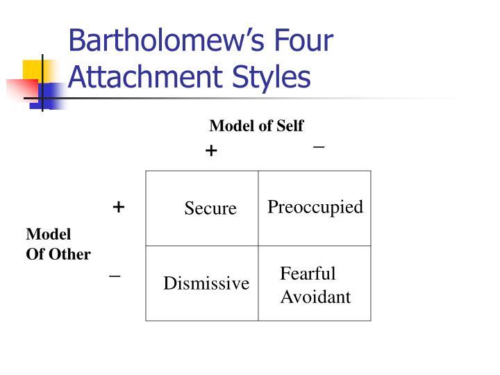 Bartholomew's Four