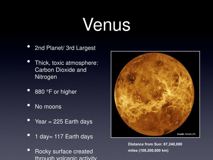 venus atmosphere vs earth atmosphere - 720×540