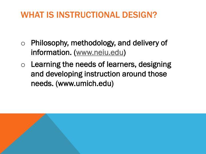 Ppt Instructional Design Models Powerpoint Presentation Id5960519