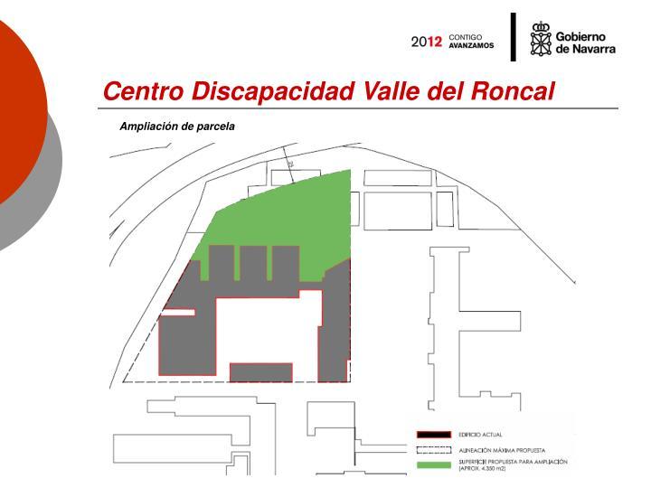 Centro discapacidad valle del roncal1
