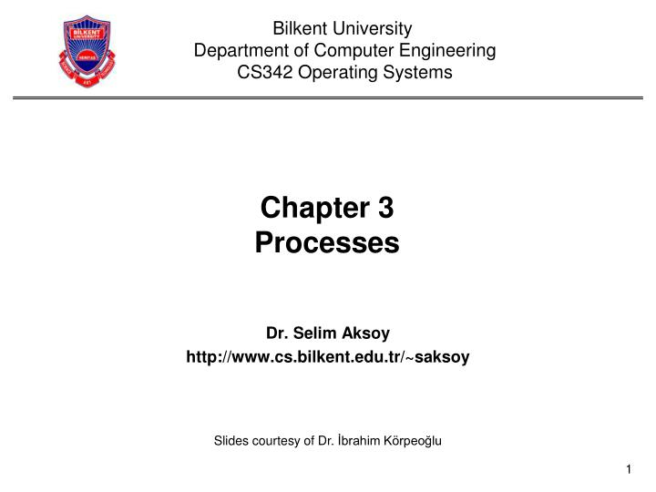 chapter 3 processes n.