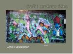 graffiti contempor neo