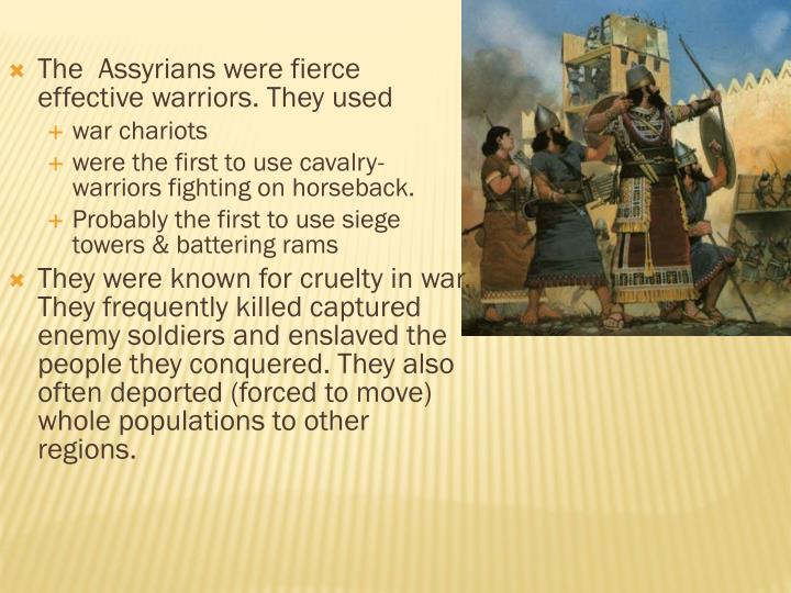 the assyrian and chaldean empires Student's name: _____ period: _____ the first age of empires: the fertile crescent empires timeline facts – using your textbook (chapters 2 and.