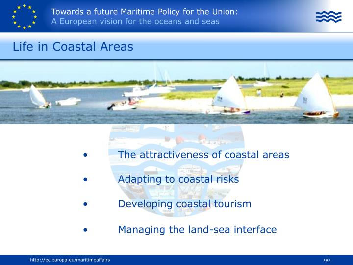 Life in Coastal Areas