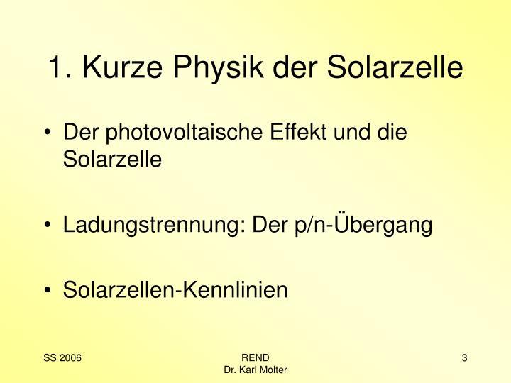 Ppt Photovoltaik Powerpoint Presentation Id 5964132
