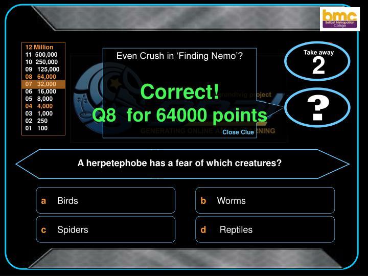 Even Crush in 'Finding Nemo'?