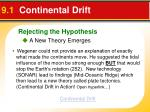 9 1 continental drift3