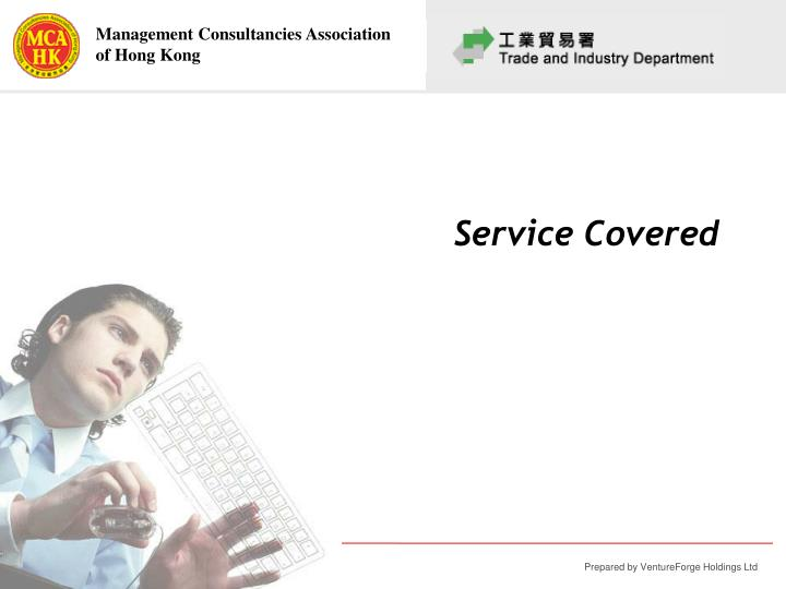 Service Covered