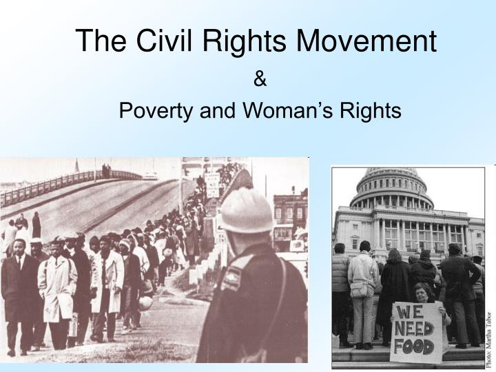 poverty and woman s rights n.