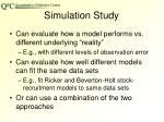simulation study1