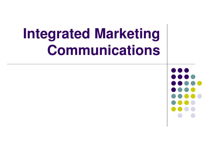 integrated marketing memo To: all faculty from: dean of bienen school of music dean of school of communication dean of school of education and social policy dean of mccormick school of engineering and applied science.