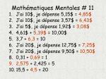 math matiques mentales 112