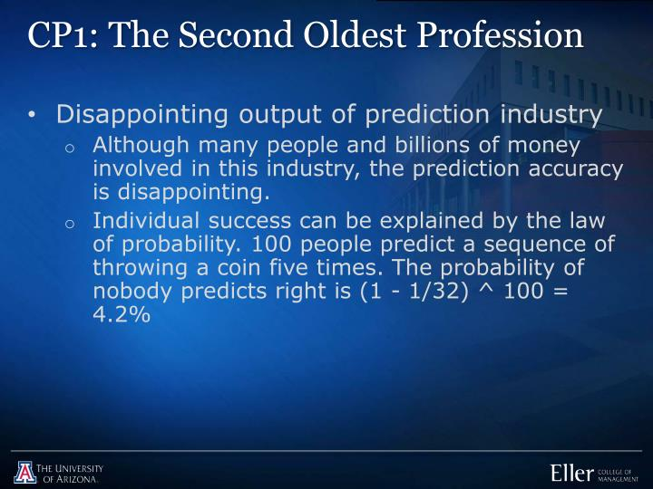 regulation of oldest profession Professions use inspirational, intrinsic factors like the life-long pursuit of expert knowledge, the privilege and honor of service, camaraderie, and the status of membership in an ancient, honorable, and revered occupation.