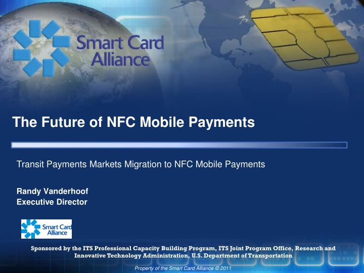 the future of nfc mobile payments n.