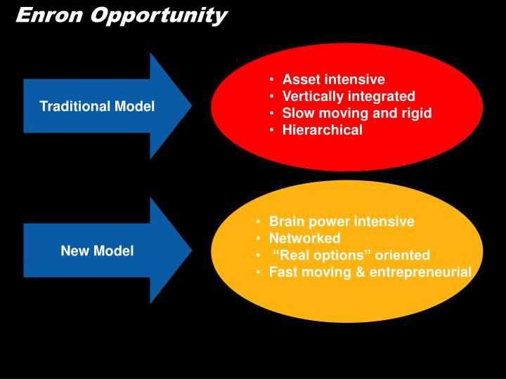 Enron Opportunity