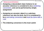 references and inheritance1