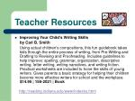 teacher resources1