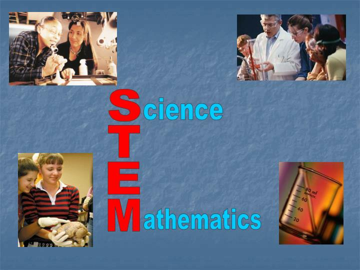 Stem education in minnesota what superintendents need to know