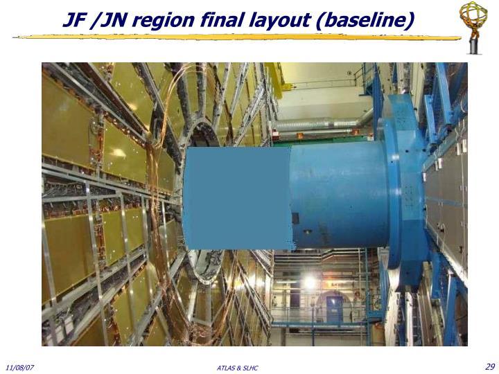 JF /JN region final layout (baseline)